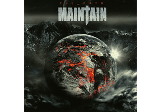 Maintain - The Path [CD]