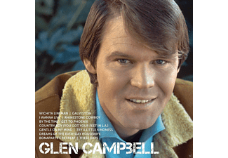Glen Campbell - Icon - (CD)