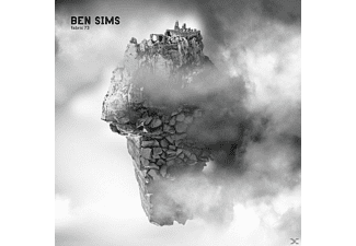 Ben Sims, VARIOUS - Fabric 73 - (CD)