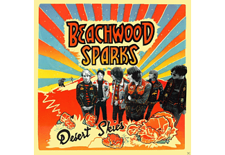 Beachwood Sparks - Desert Skies [CD]