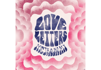 Metronomy - Love Letters - (CD)