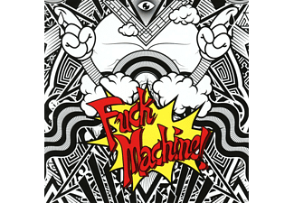Mindless Self Indulgence - Fuck Machine [CD]