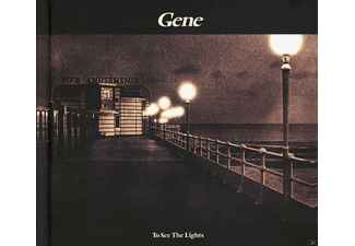 G.E.N.E. - To See The Lights (Deluxe Edition) - (CD)