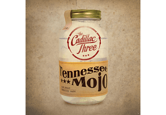 The Cadillac Three - Tennessee Mojo - (CD)