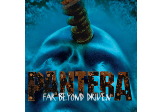 Pantera - Far Beyond Driven (20th Anniversary Edition) - (CD)