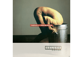 Therapy? - Troublegum (Deluxe Edition, 3 CD) - (CD)