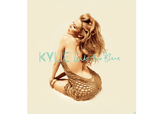 Kylie Minogue - Into The Blue - (Maxi Single CD)