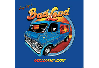 Joey Cape - Bad Loud - Volume One - (CD)