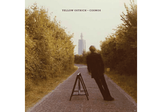 Yellow Ostrich - Cosmos - (CD)