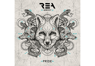 Rea Garvey - Pride (Deluxe Edt.) - (CD + DVD Video)
