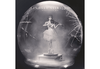 Lindsey Stirling - Shatter Me - (CD)