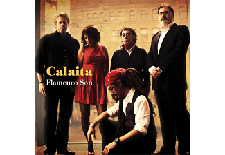Calaita Flamenco Son - Calaita Flamenco Son - (CD)
