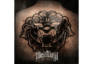 Miss May I - Rise Of The Lion - (CD)