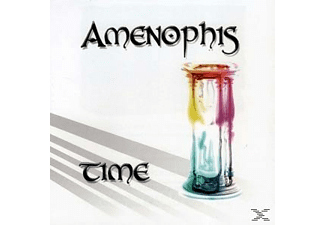 Amenophis - Time - (CD)