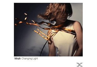 Mirah - Changing Light - (Vinyl)