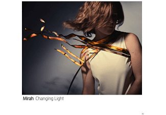 Mirah - Changing Light - (CD)