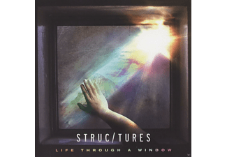 Structures - Life Through A Window [CD]