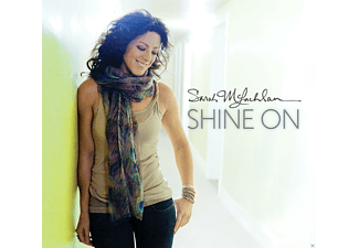 Sarah Mclachlan - Shine On [CD]