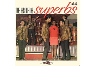 The Superbs - The Best Of The Superbs [CD]