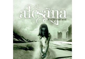 Alesana - On Frail Wings Of Vanity And Wax [CD]