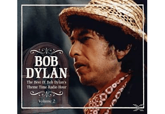Bob Dylan - Best Of Bob Dylan's Theme: Time Radio Hour Vol. 2 - (CD)