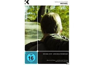 MICHAEL (KK) - (DVD)