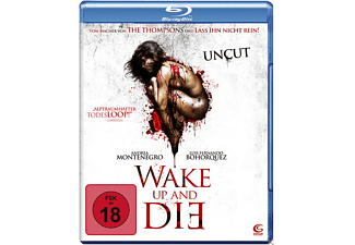 Wake Up and Die (Uncut) - (Blu-ray)