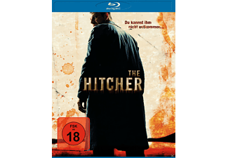 HITCHER Horror Blu-ray