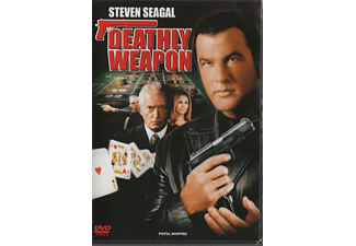 Deathly Weapon - (DVD)