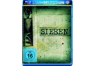 Sieben (Star Selection) - (Blu-ray)