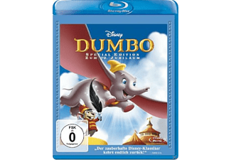 Dumbo - Special Collection [Blu-ray]