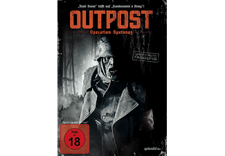 Outpost - Operation Spetsnaz [DVD]