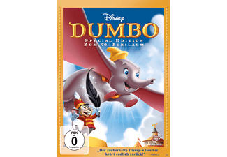 Dumbo - Special Collection [DVD]