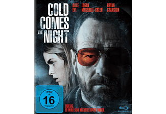 Cold comes the night - (Blu-ray)