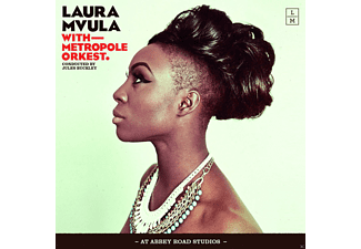 Laura Mvula - Laura Mvula With Metropole Orkest Conducted By Jules Buckley - (CD)