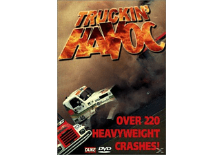 Trucking Havoc - (DVD)