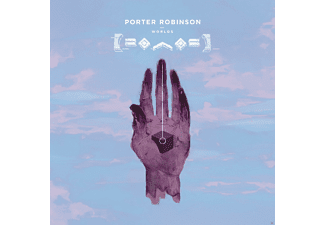 Porter Robinson - Worlds - (CD)