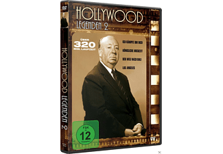 Hollywood Legenden 2 - (DVD)