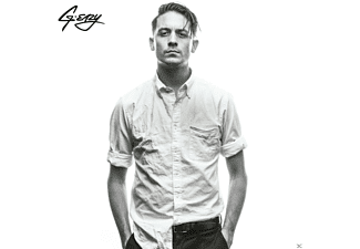 G-eazy - These Things Happen - (CD)