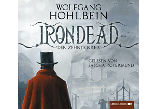 Irondead - 6 CD - Krimi/Thriller