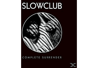 Slow Club - Complete Surrender (Ltd.Vinyl) [Vinyl]