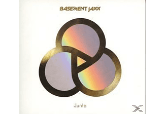 Basement Jaxx - Junto Ltd.Ed.(2CD) [CD]