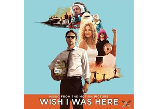 Various - Wish I Was Here (Music From The Motion Picture) [Vinyl]