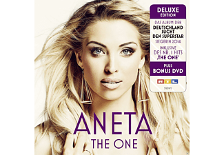 Dsds 2014 Sieger - The One (Deluxe Edition) [CD + DVD Video]