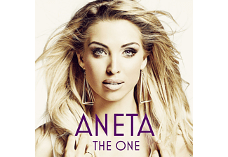 Aneta - The One [CD]