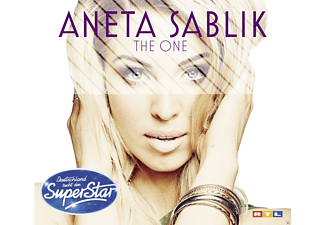 Aneta Sablik - The One (2-Track) [5 Zoll Single CD (2-Track)]