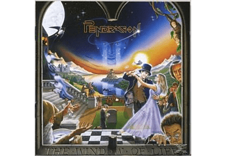 Pendragon - Window Of Life (Limited Edition) [Vinyl]