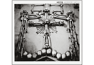 Hecq - Horror Vacui - (CD)