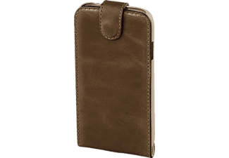 Prime  Samsung Galaxy S5 Neo Leder (Obermaterial) Country-Braun