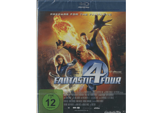 Fantastic Four Science Fiction Blu-ray